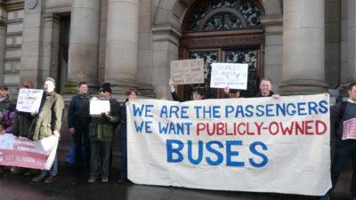 Public Transport Rally