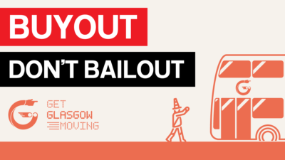 Buyout, don't Bailout