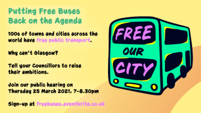 Putting Free Buses Back on the Agenda