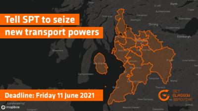 Regional Transport Strategy