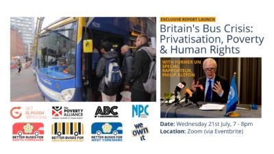 Britain's Bus Crisis